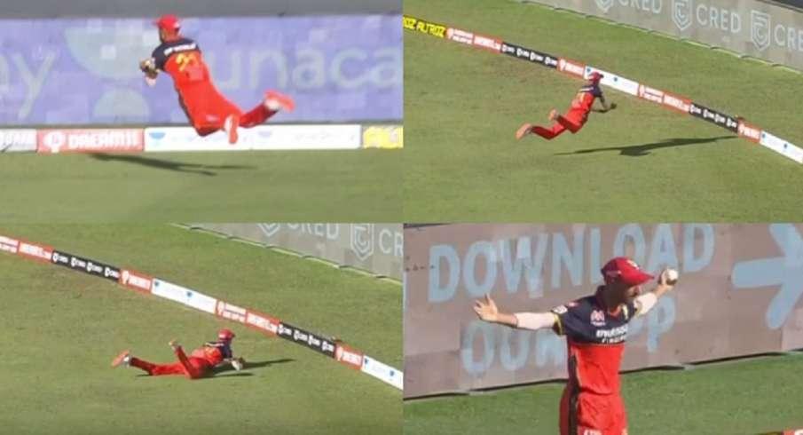 Shahbaz Ahmed, Steve Smith, RCB vs RR, cricket, sports- India TV Hindi