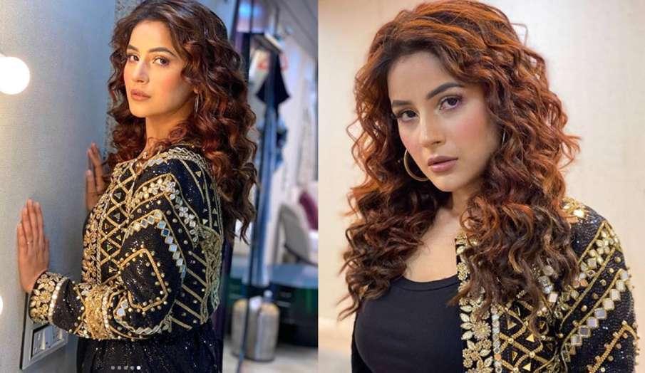 shehnaaz gill shooting for colors new show- India TV Hindi