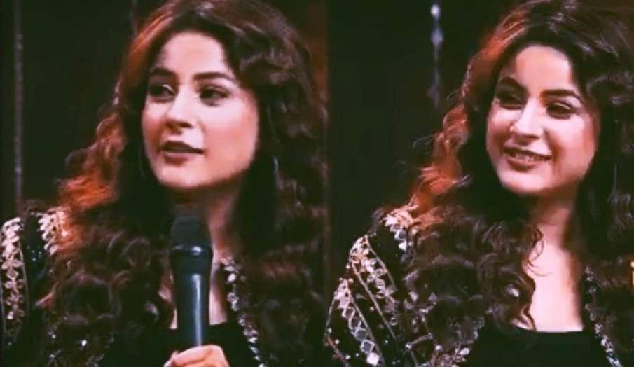 shehnaaz gill in shandaar Ravivaar show - India TV Hindi