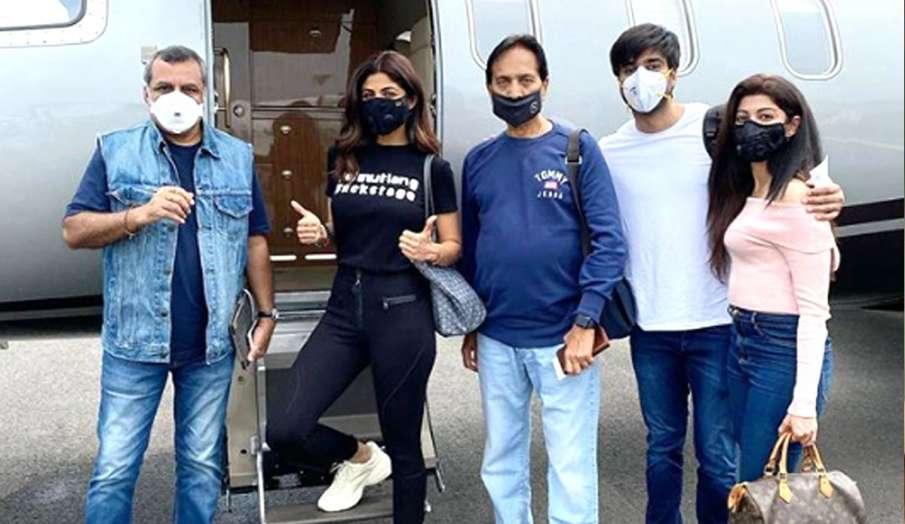 hungama 2 shooting starts - India TV Hindi