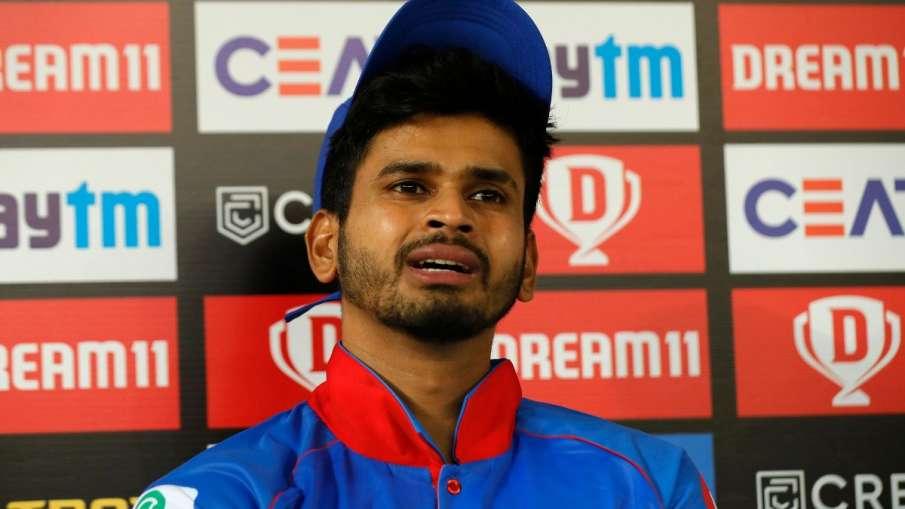 IPL 2020 : हार के बाद दिल्ली...- India TV Hindi
