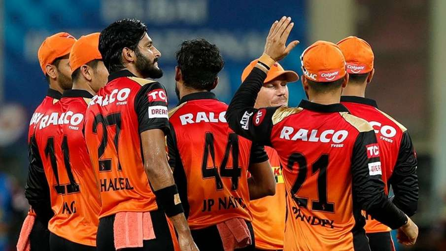 IPL live score Chennai Super Kings vs Sunrisers Hyderabad match updates- India TV Hindi