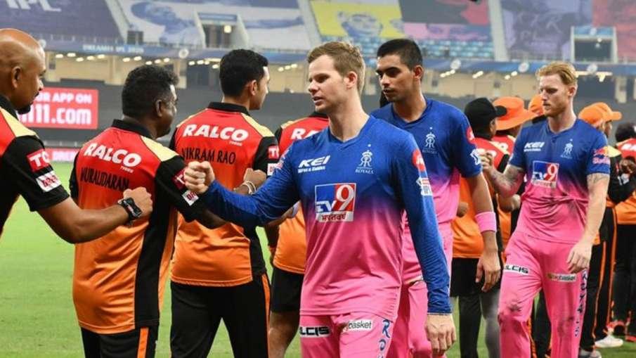 IPL 2020 : स्मिथ ने बेन...- India TV Hindi
