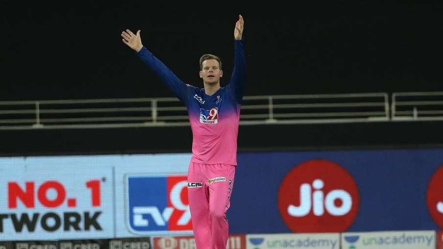 Gautam Gambhir tells Steve Smith the reason for Rajasthan poor performance, tell him out of the team- India TV Hindi