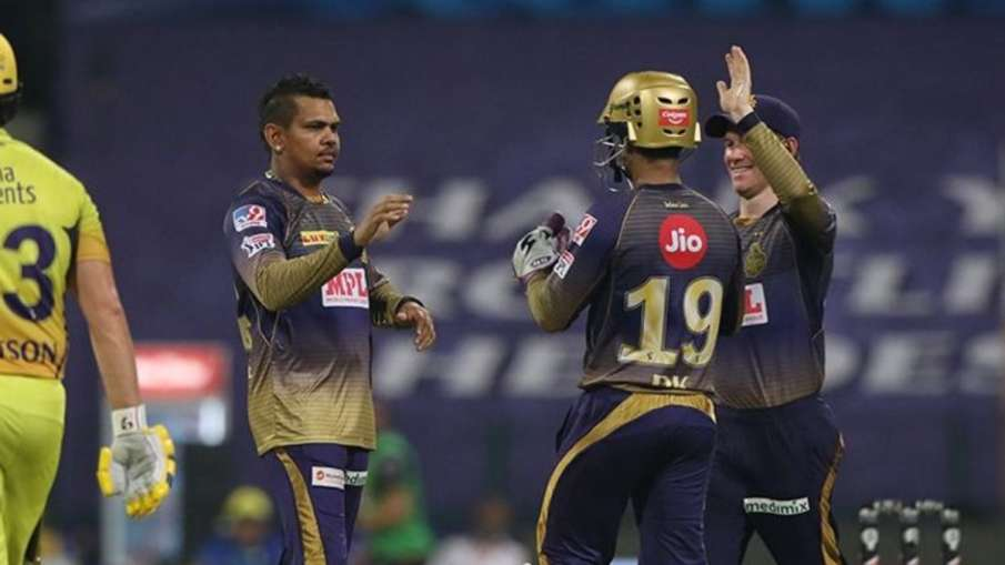 Sunil Narine bowling action got clean chit Good news for KKR- India TV Hindi