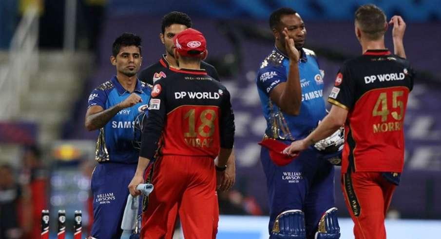 RCB vs MI, Suryakumar Yadav, IPL 2020, Mumbai Indians , virat kohli, jaspreet bumrah- India TV Hindi
