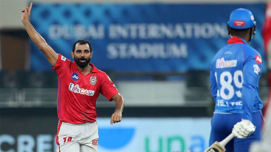 Kings XI Punjab vs Delhi Capitals Head To Head Match 38 KXIP vs DC Preview- India TV Hindi