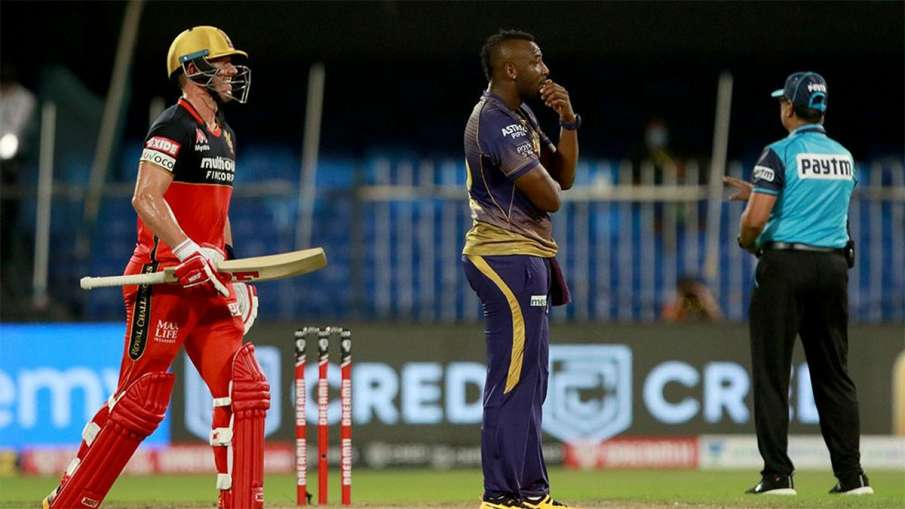 Kolkata Knight Riders vs Royal Challengers Bangalore Head To Head IPL 2020 Match 39 Preview KKR vs R- India TV Hindi