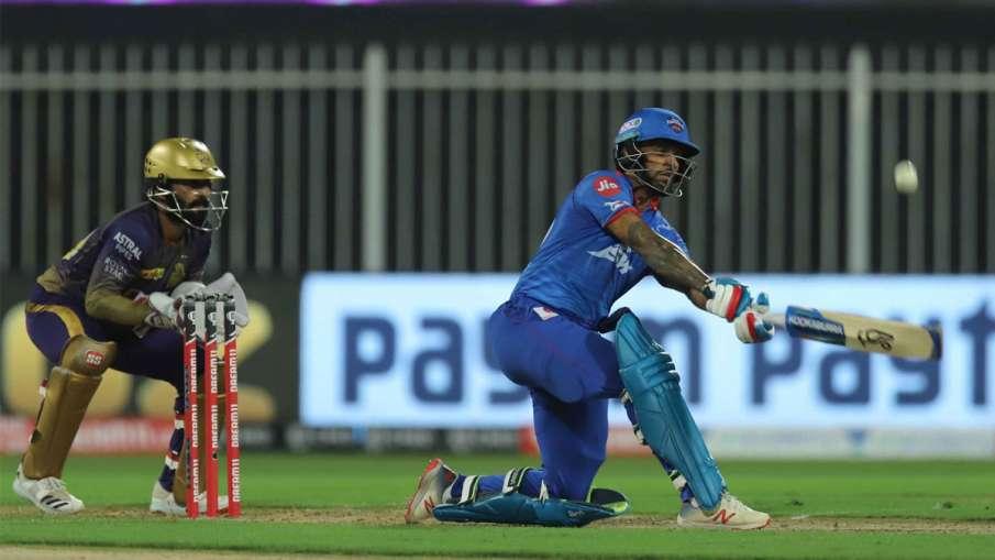 Kolkata Knight Riders vs Delhi Capitals Dream 11 Team Prediction and Fantacy Tips KKR vs DC- India TV Hindi