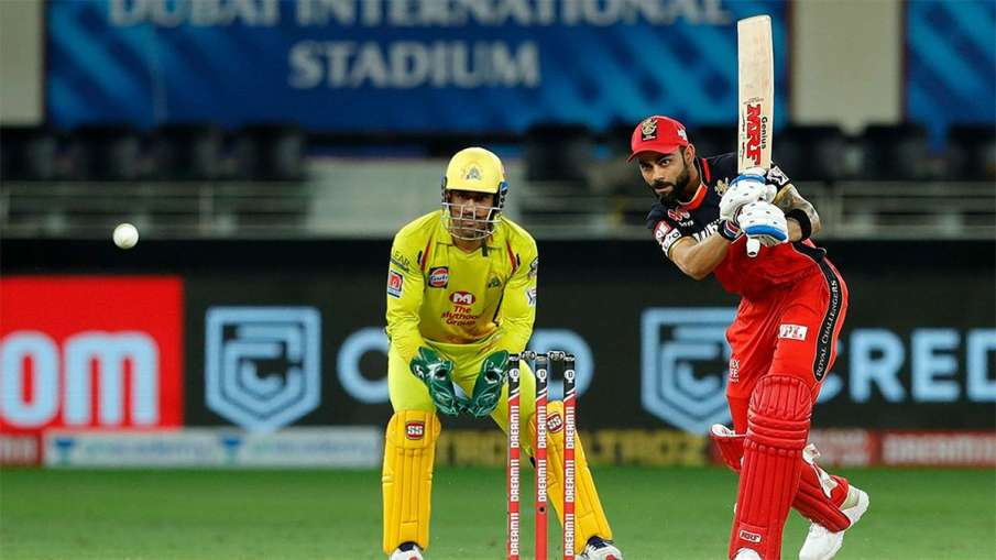 Royal Challengers Bangalore vs Chennai Super Kings Head To Head Today Match 44 Preview RCB vs CSK- India TV Hindi
