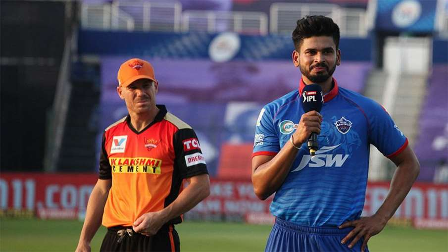Sunrisers Hyderabad vs Delhi Capitals Head To Head Today Match 47 SRH vs DC Preview - India TV Hindi