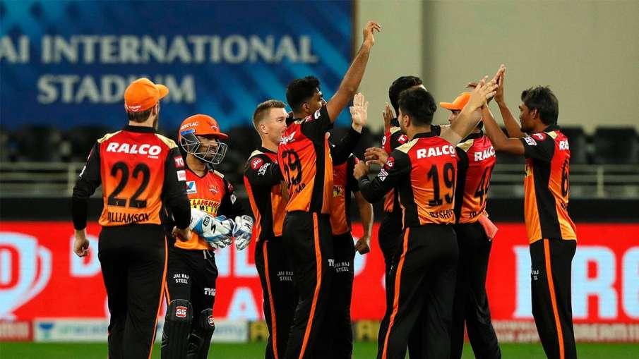 Sunrisers Hyderabad Big Blow Vijay Shankar Ruled Out IPL 2020 Due To Injury- India TV Hindi