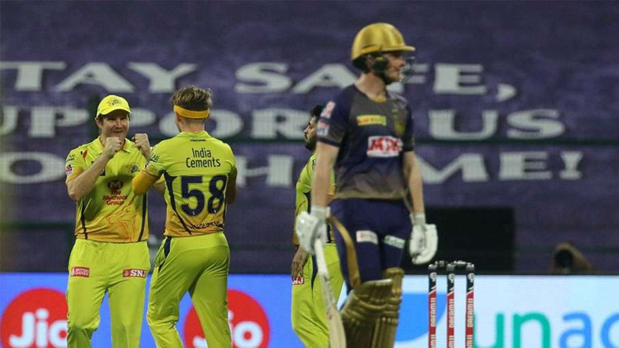 Chennai Super Kings vs Kolkata Knight Riders Head To Head Today IPL Match 49 Preview- India TV Hindi