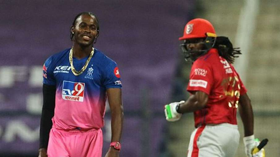Jofra Archer heart touching Tweet after Getting Out Chris Gayle on 99 runs- India TV Hindi