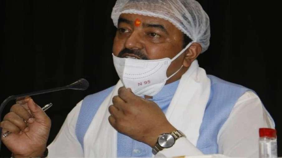 Uttar Pradesh Deputy CM Keshav Prasad Maurya Tests Positive for Coronavirus- India TV Hindi