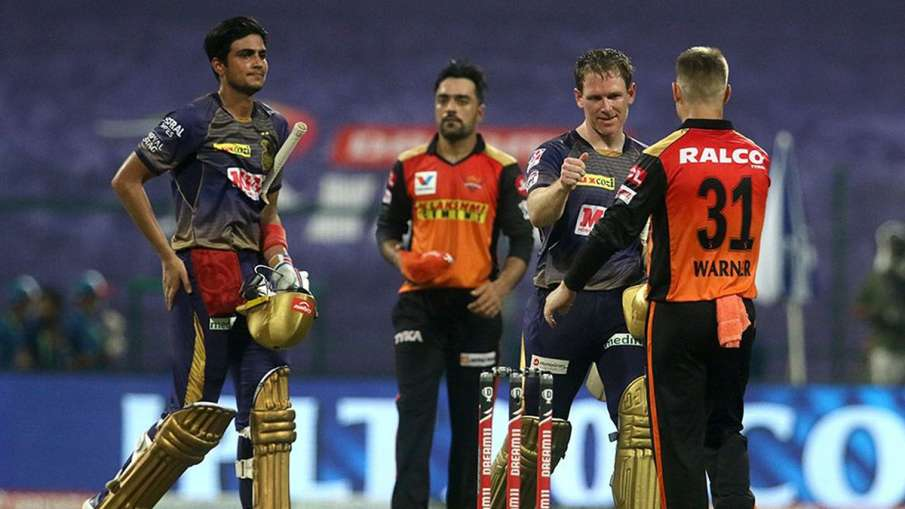 Sunrisers Hyderabad vs Kolkata Knight Riders Dream11 Prediction and Fantasy Tips SRH vs KKR- India TV Hindi