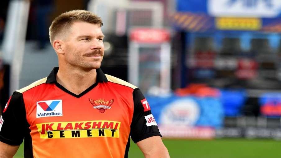 David Warner, Sunrisers Hyderabad, cricket, sports - India TV Hindi