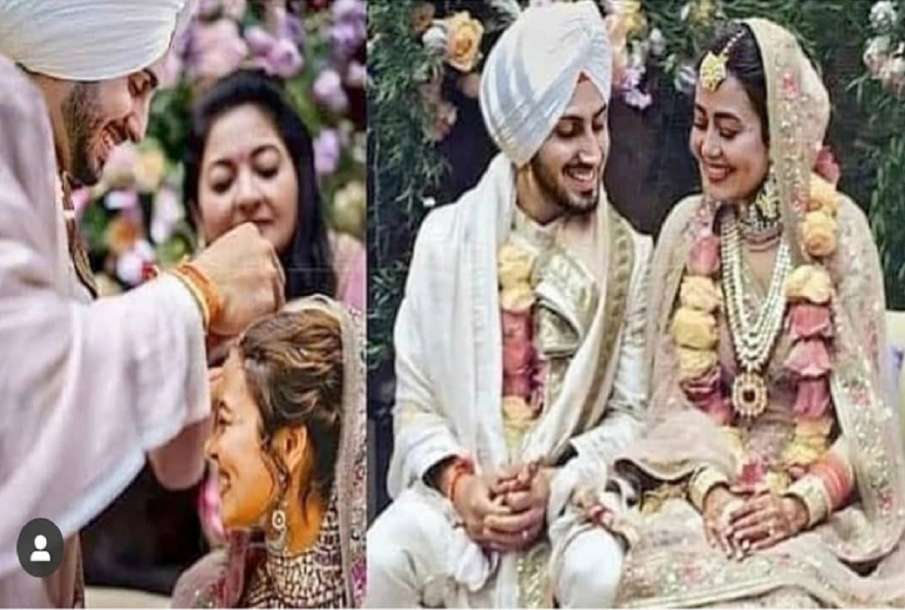 Rohanpreet Singh and Neha Kakkar- India TV Hindi