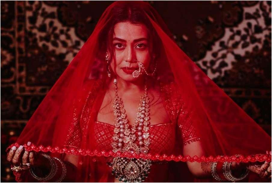 Neha Kakkar - India TV Hindi