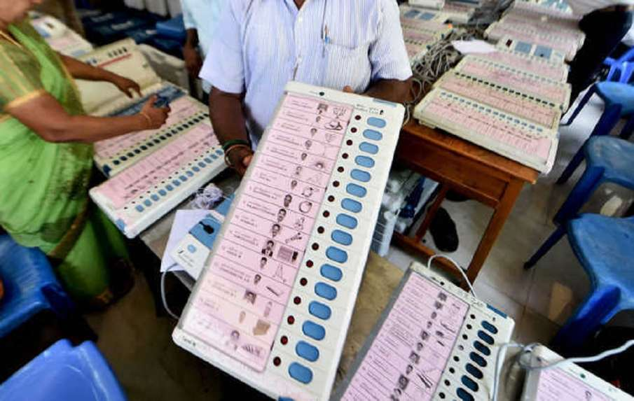 Results of by-elections in 7 assembly seats of Uttar Pradesh will come on tomorrow - India TV Hindi