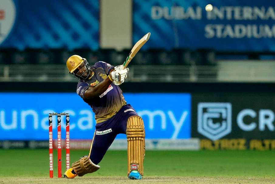 As soon as I sweat and my blood getting hot, Im getting out - Andre Russell- India TV Hindi