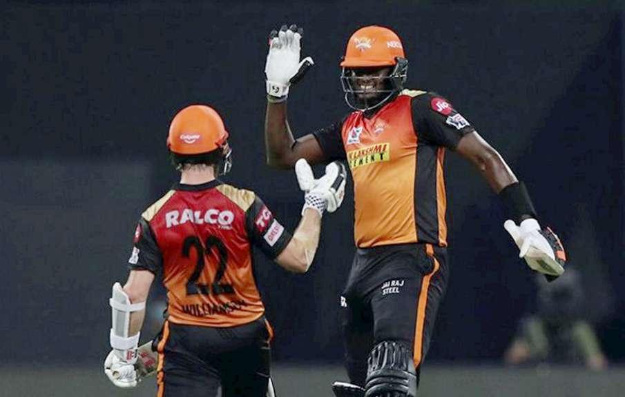 IPL 2020 : होल्डर ने कबूला,...- India TV Hindi