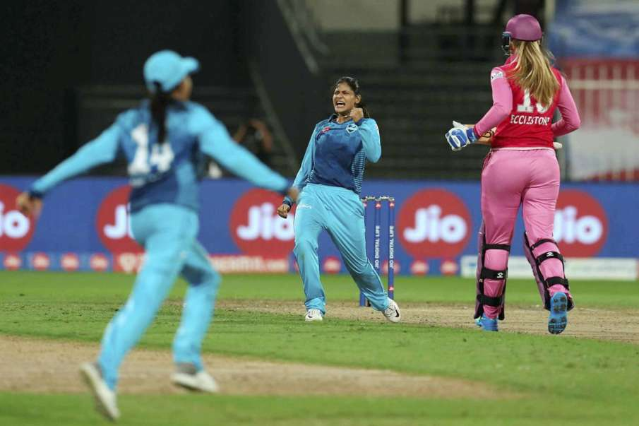 Women's T20 Challenge, Supernova, Trailblazers, Sports, cricket- India TV Hindi
