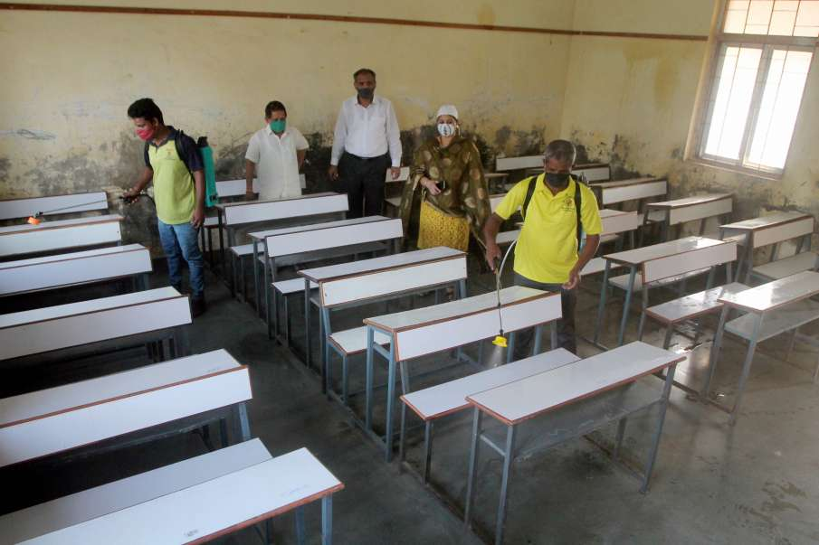 schools- India TV Hindi