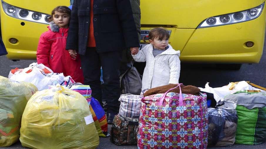 citizens returning to nagorno karabakh - India TV Hindi