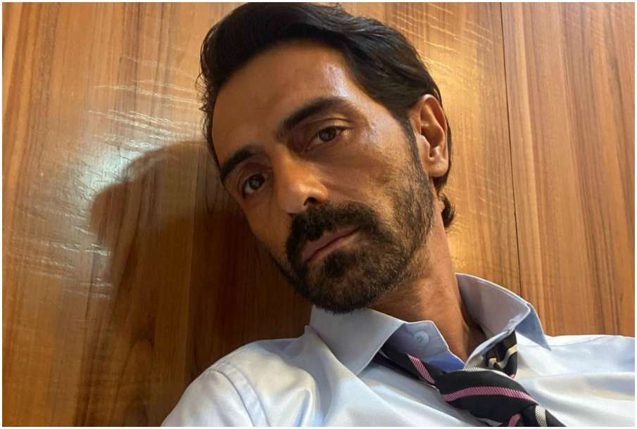 Arjun Rampal- India TV Hindi