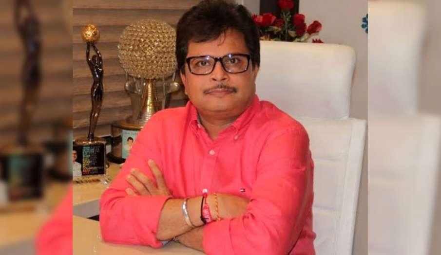 Asit Kumarr Modi tests positive for coronavirus- India TV Hindi