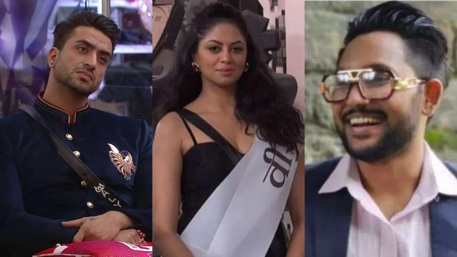 Bigg Boss 14 November 16 episode LIVE UPDATES- India TV Hindi