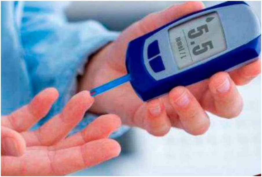 Diabetes Test Machine- India TV Hindi