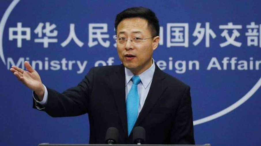 China, China United States, China Five Eyes, China Five Eyes Blinded, Five Eyes Alliance Hong Kong- India TV Hindi