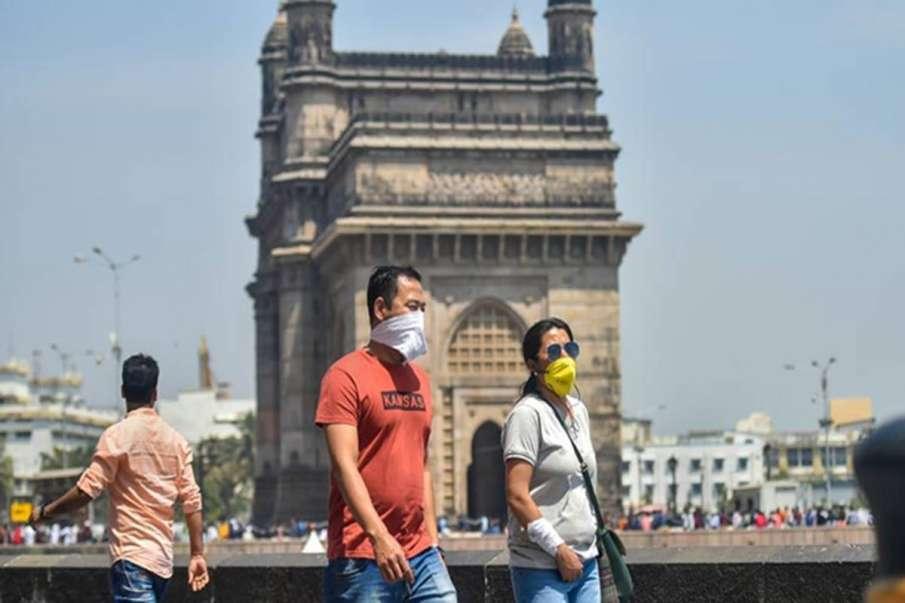 देशभर में कोरोना...- India TV Hindi