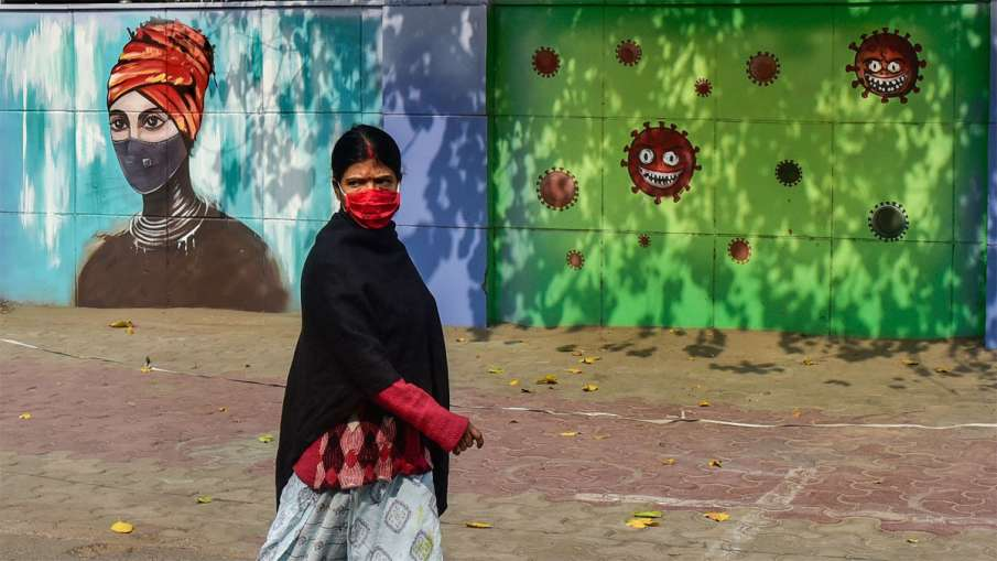 कोरोना वायरस से...- India TV Hindi