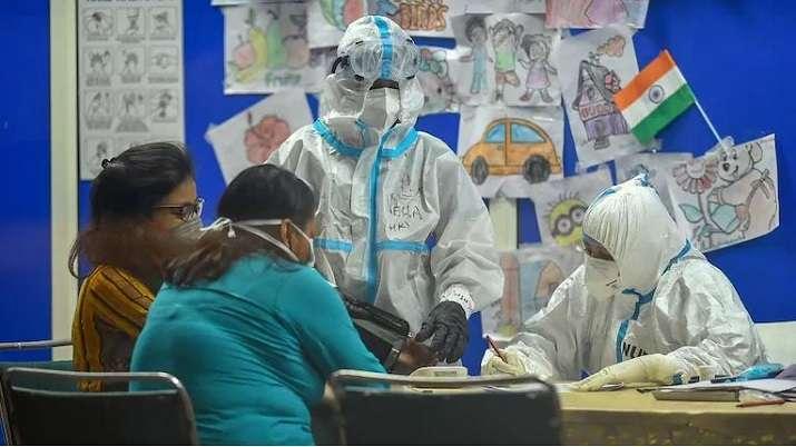 Coronavirus testing in India Surpasses 115 millions - India TV Hindi
