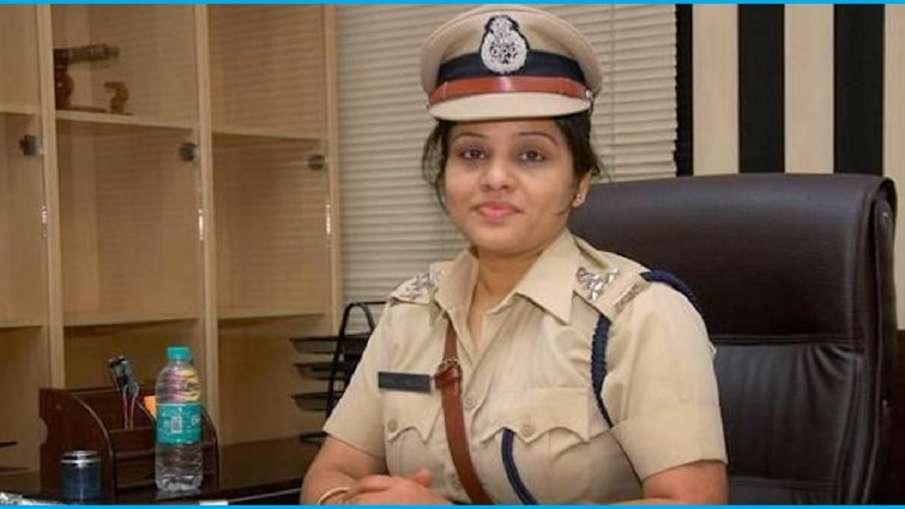 D Roopa- India TV Hindi