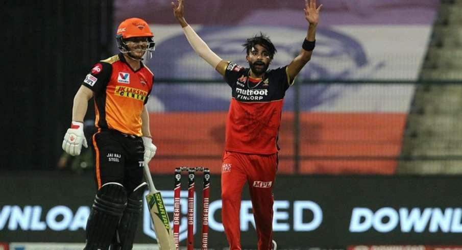 David Warner, IPL 2020, Third Umpire, sports - India TV Hindi
