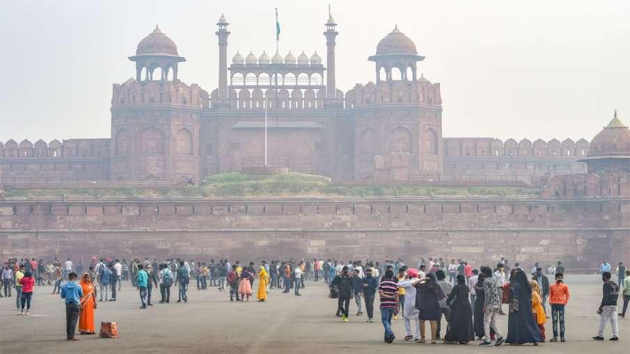 दिल्ली में कोरोना...- India TV Hindi