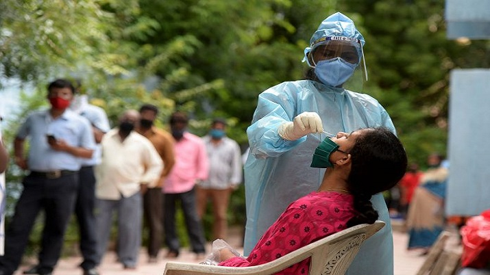 Uttar Pradesh coronavirus cases death toll till 30 November 2020- India TV Hindi