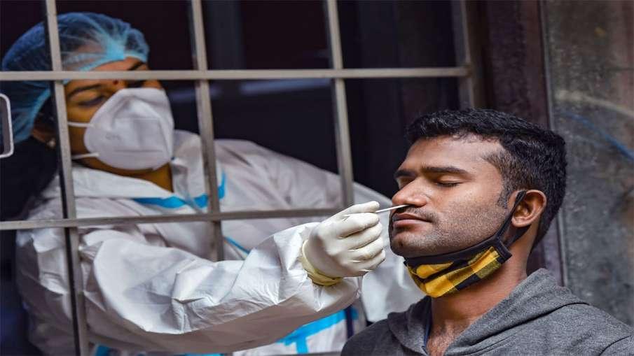 कोरोना मरीजों की...- India TV Hindi