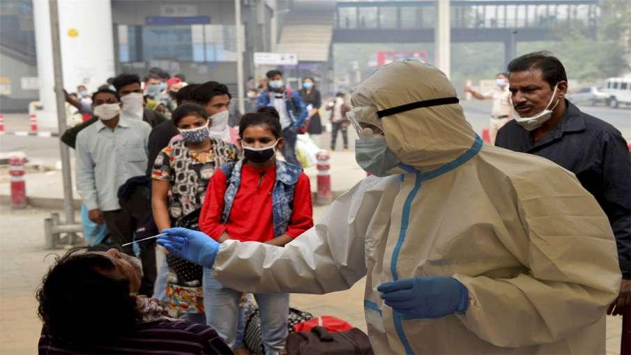 दिल्ली में कोरोना वायरस 'आउट ऑफ कंट्रोल'? मिल रहे हैं महाराष्ट्र-केरल से भी ज्यादा नए केस- India TV Hindi