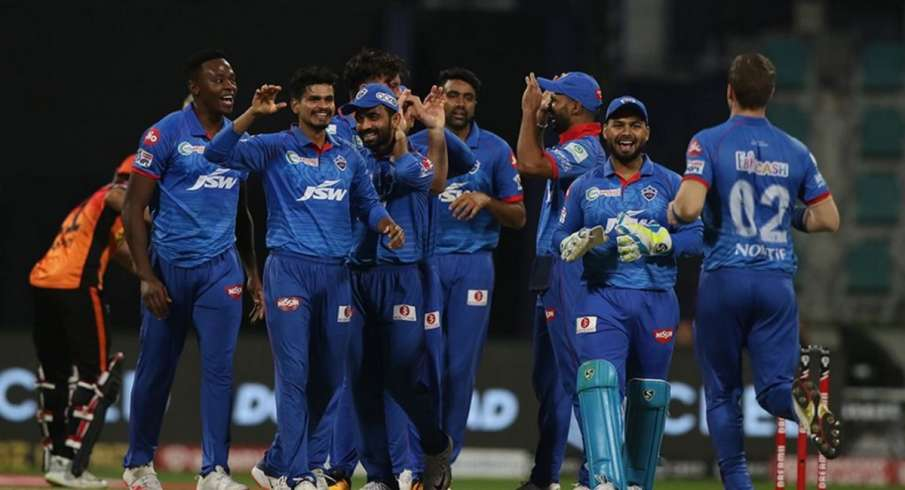 Mumbai Indians, Sunrisers Hyderabad, Delhi Capitals, Kane Williamson, Shikhar Dhawan, ipl 2020, Abdu- India TV Hindi