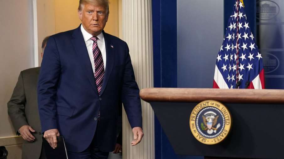 Trump administration plans 'flood' of sanctions on Iran by Jan 20: Report- India TV Hindi