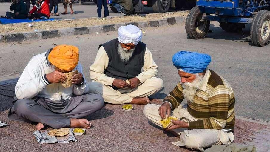 pm narendra modi message to farmer protest mann ki baat.  PM Narendra Modi farmers in Mann ki Baat - India TV Hindi