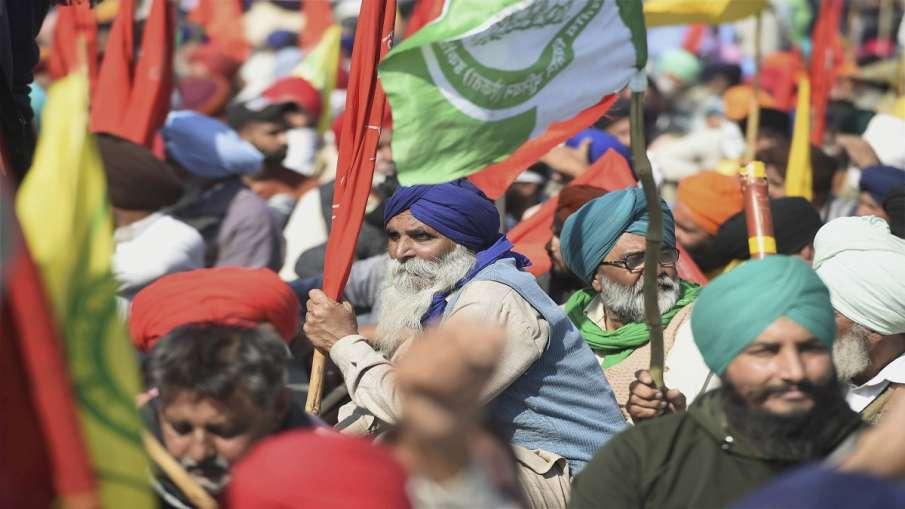 किसान आंदोलन: आज होगी किसानों की अहम बैठक, बुराड़ी में प्रदर्शन की मिली है इजाजत- India TV Hindi