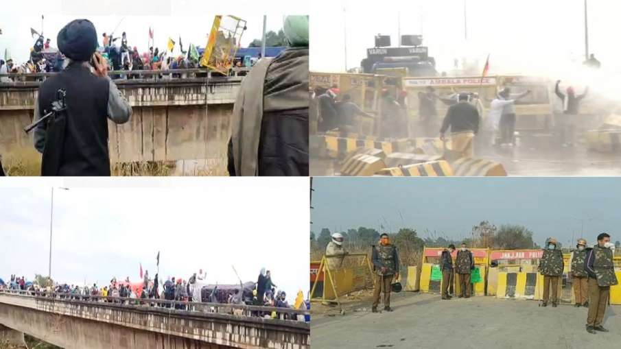 Farmer Protest News:...- India TV Hindi