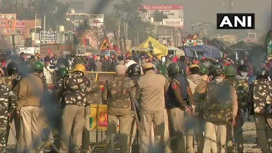 दिल्ली पुलिस ने सरकार से 9 स्टेडियमों को अस्थाई जेल में बदलने की इजाजत मांगी- India TV Hindi