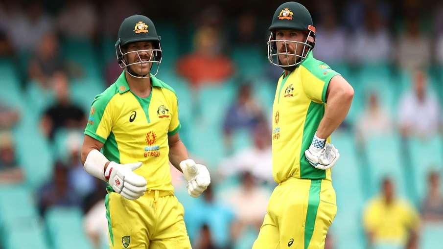 AUS v IND : तीसरे ODI में...- India TV Hindi